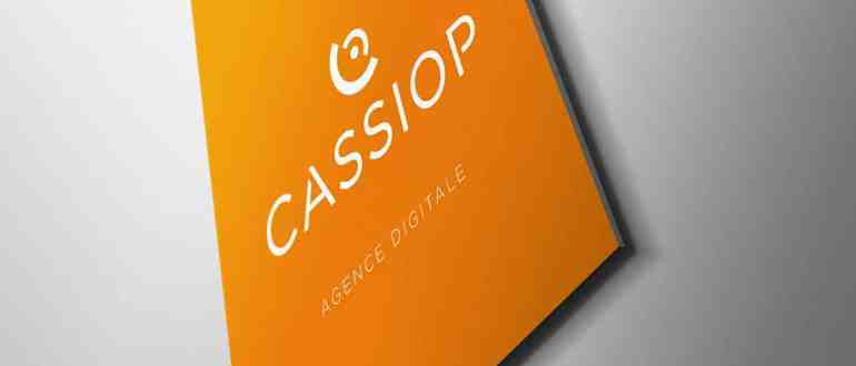 Cassiop|StudioZAV XavierFOULON|DesignerGraphiqueDirecteurArtistiqueWedesignerGraphisteFreelance|Lille Lens Douai(NordPas de Calais)