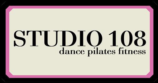 Studio 108 Fitness logo