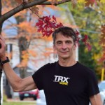 Personal fitness trainer Stowe VT