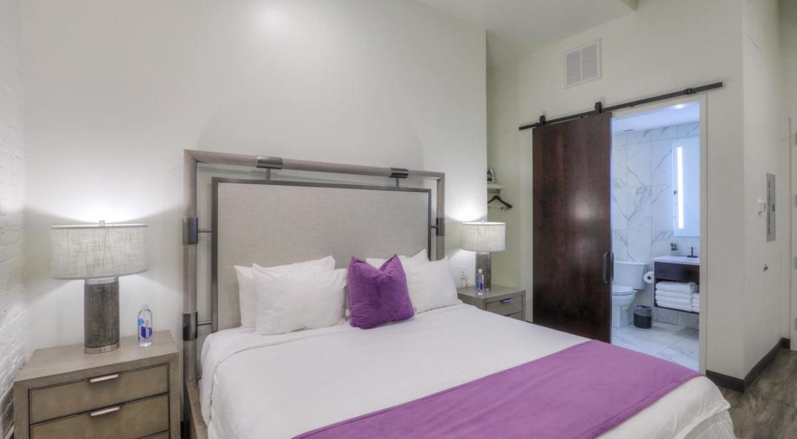 Nashville Bedroom Suites
