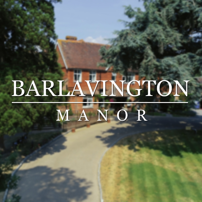 Barlavington Manor Care Home, Petworth, West Sussex