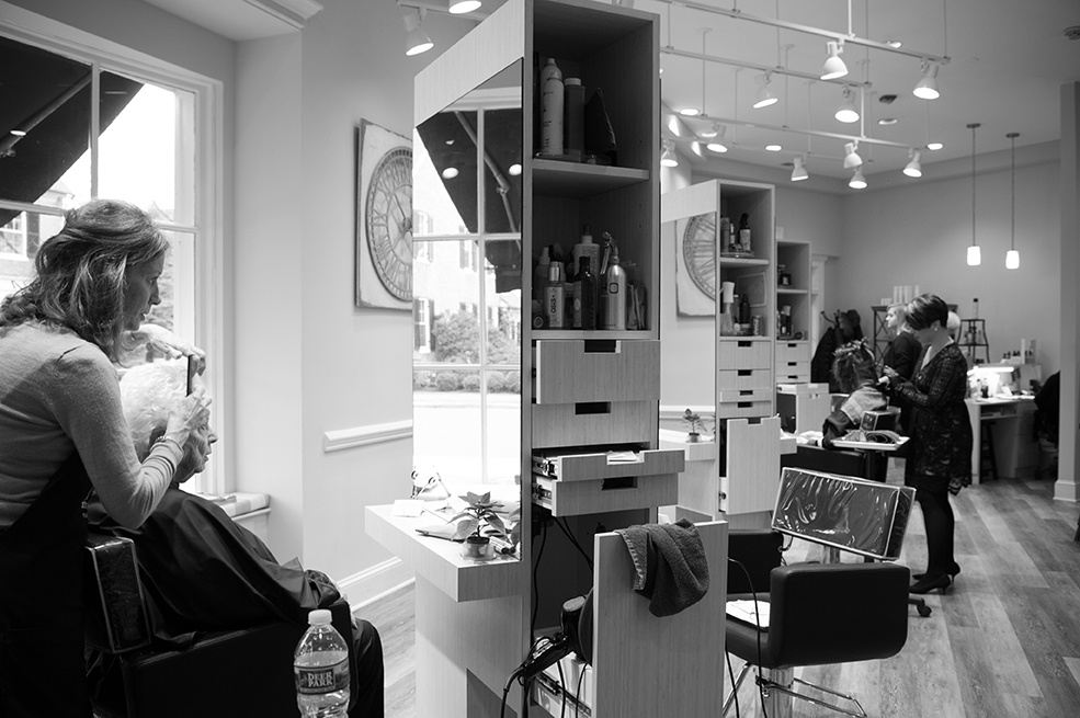 Studio 2 Salon Location Gallery