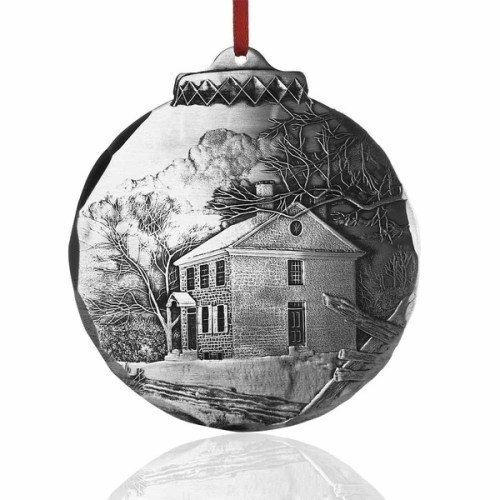 bollinger ornament