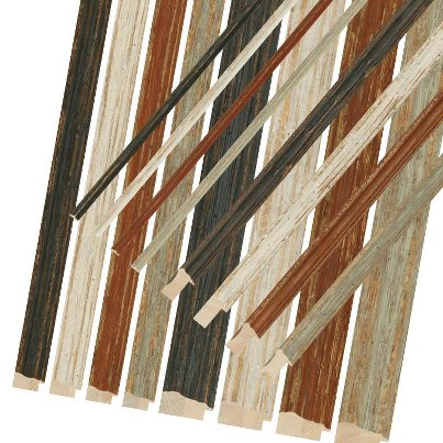 Brittany Collection - Larson Juhl - Studio 3 Custom Framing