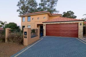 Kingsley Residence