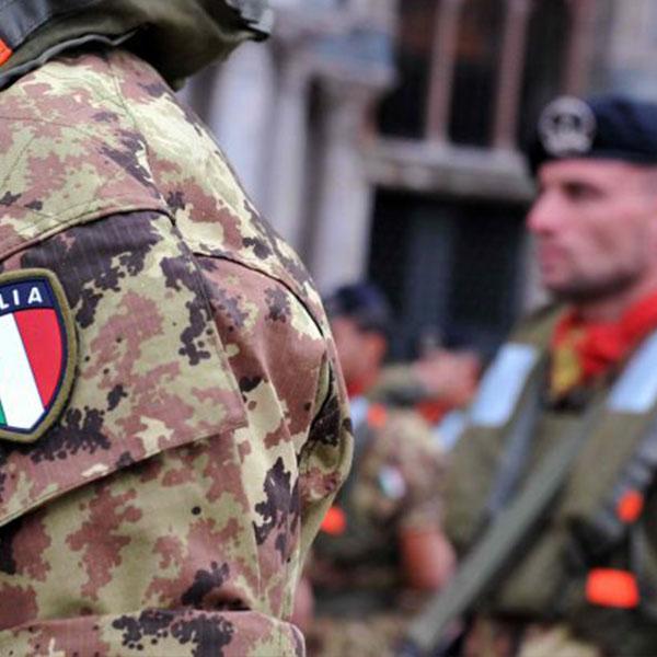 Studio Legale Agnelli & Partners per le forze dell'ordine - Diritto Militare