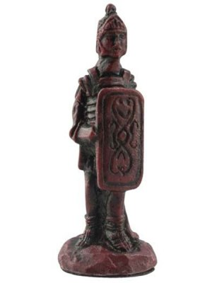 Mini Roman Chess Pieces