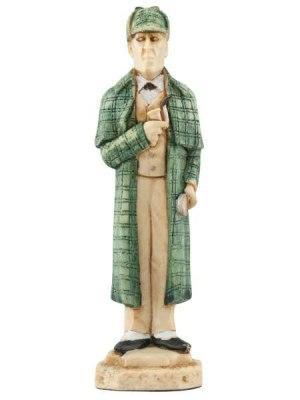 Sherlock Holmes Chess Pieces
