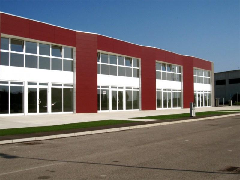 REDLINE BUILDING