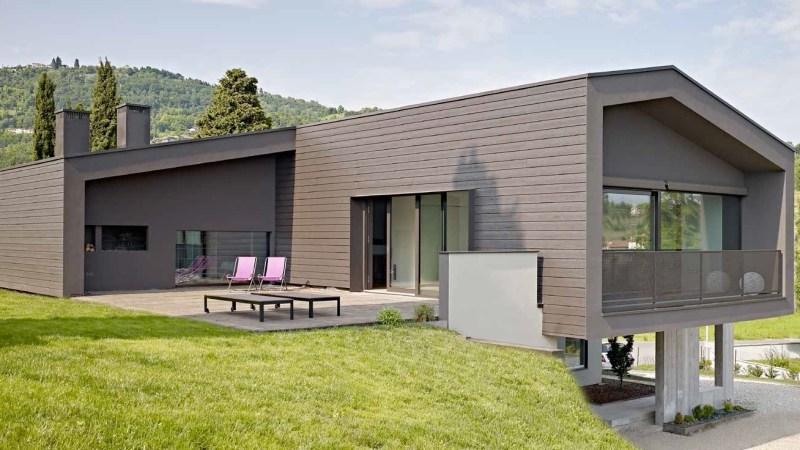 Casa naturale magazine studio di architettura leonardo - Aerazione naturale della casa ...