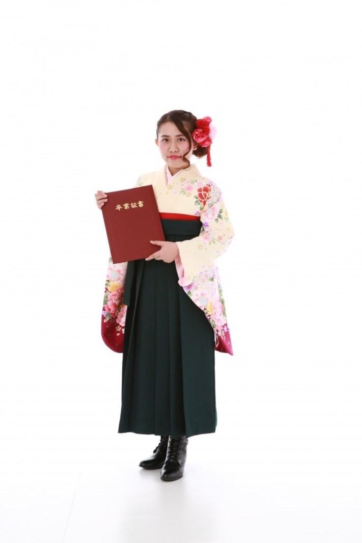 卒業袴 (1)