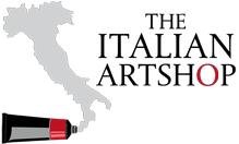 Italian Artshop logo