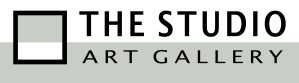 The Studio Art Gallery - Logo