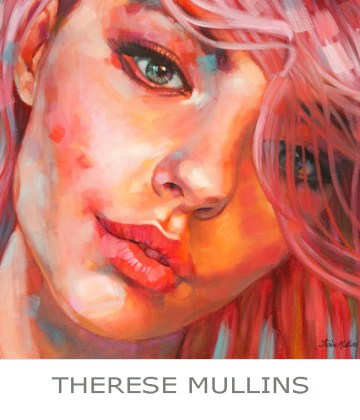 Icon Image - Therese Mullins