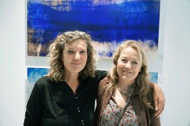 The Studio Art Gallery - Edge of Blue Img06