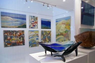 The Studio Art Gallery - Edge of Blue Img17