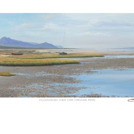 Andrew Cooper | The Studio Art Gallery - Churchhaven West Coat National Park Limited Edition Print