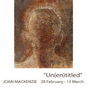 The Studio Art Gallery - Icon Image - Unentitled - Joan Mackenzie