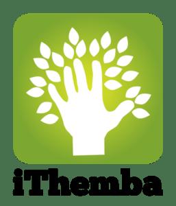 The Studio Art Gallery - Ithemba School Logo
