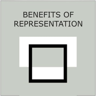 The Studio Art Gallery - Icon Image - Winter Life 2019 - Benefits of Representation