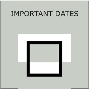 The Studio Art Gallery - Icon Image - Winter Life 2019 - Important Dates