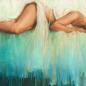 The Studio Art Gallery - Awaken by Yola Quinn