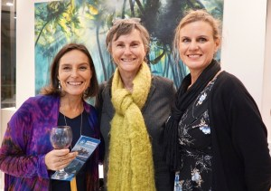 The Studio Art Gallery - Eco-Logic Awards 2019 - Artists for Nature Exhibition Pic 13