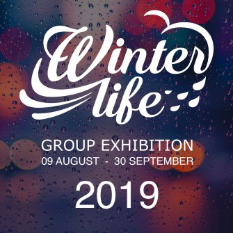 The Studio Art Gallery - Icon Image - Winter Life Group Exhibition 2019
