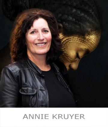 The Studio Art Gallery - Icon Image - Annie Kruyer