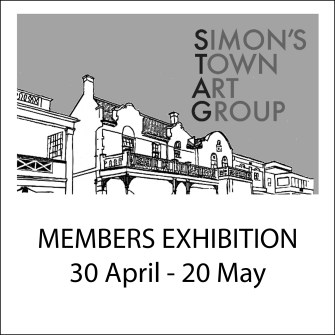 Simons Town Art Group | The Studio Art Gallery - Icon Image