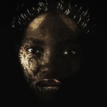 Annie Kruyer - The Studio Art Gallery -Thicker Than Blood X