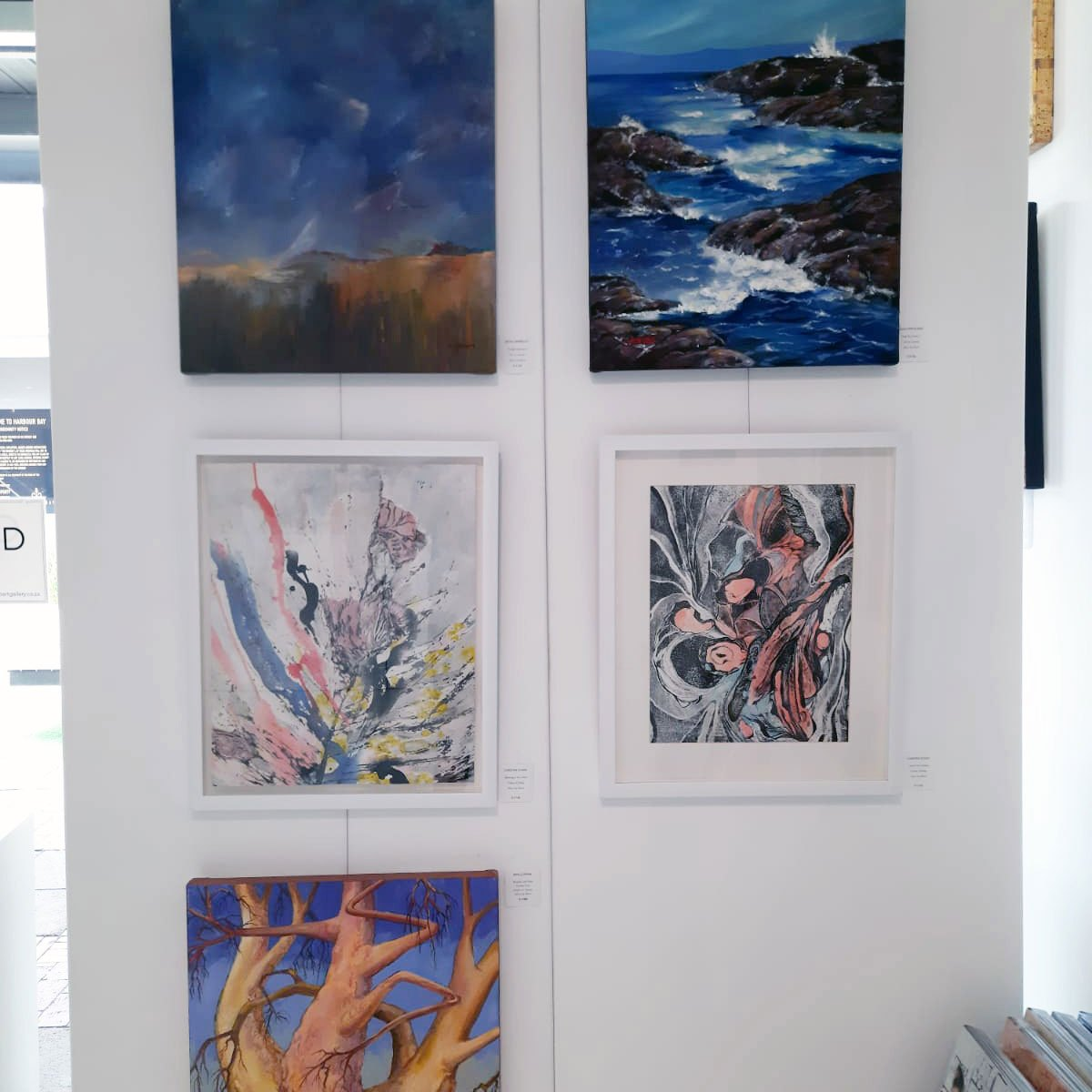 The Studio Art Gallery | STAG Members Exhibition 2021 | Pic 24
