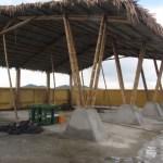 /pilot composting facility/ Vietnam 2013