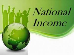 rumus pengertian pendapatan nasional