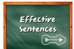contoh kalimat efektif