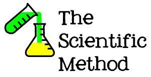 metode ilmiah ilustrasi