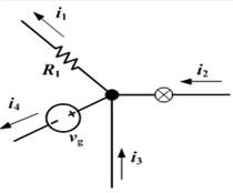 hukum circuit kirchoff 1