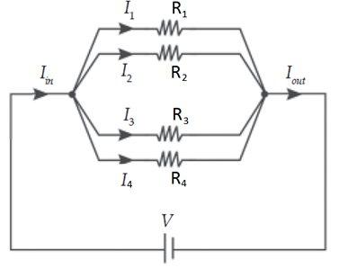 contoh soal rangkaian listrik