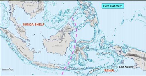 Letak Astronomis Geografis Geologis Indonesia Pengaruhnya