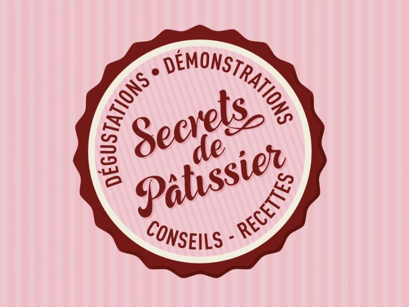 <h3>Chambre des métiers et de l'artisanat d'Aquitaine </h3></br>Secrets de pâtissiers