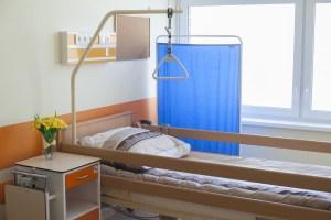 RSA casa di riposo