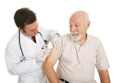 Patient diabétique et médecin
