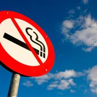 Smoking related to birth defects