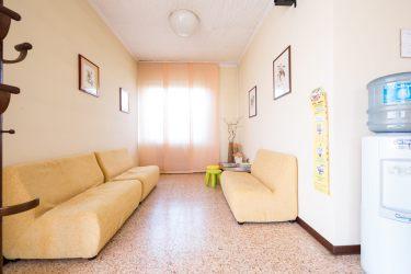 Studio Fornea | Isola Vicentina - Sala d'attesa