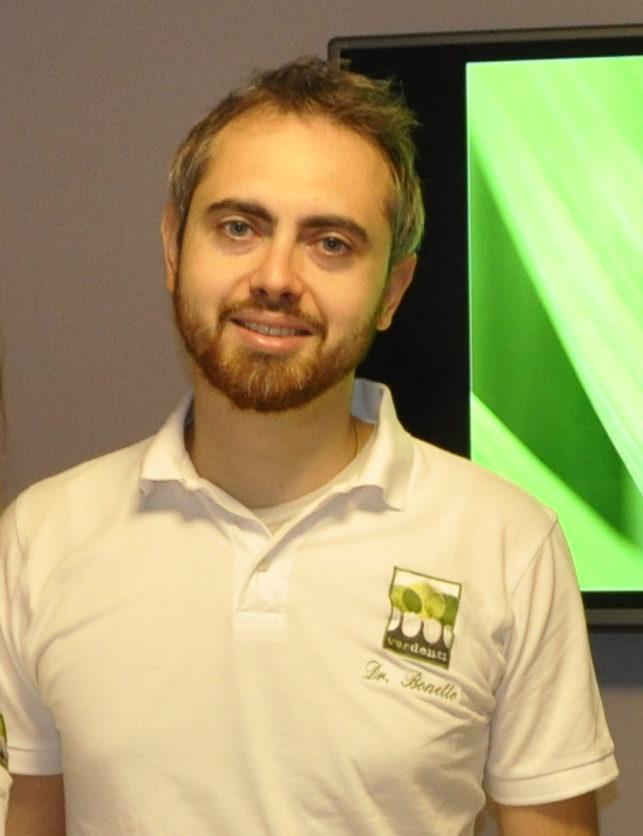 Dott.Bonetto Massimo