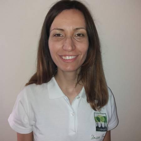 Dott.ssa Cravero Elena