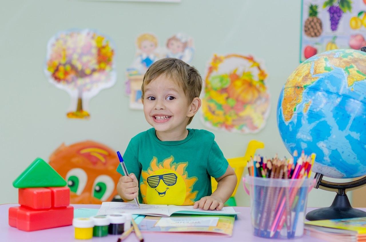 Educare i bambini all'igiene orale anche a scuola