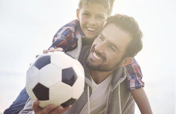 Sport e denti protetti