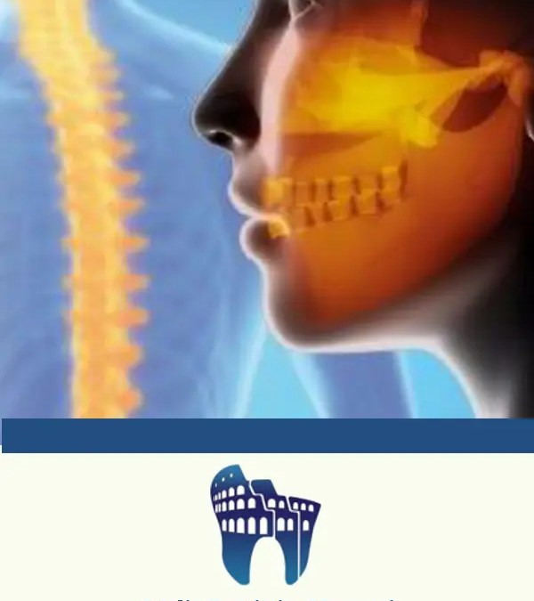 I denti e la postura