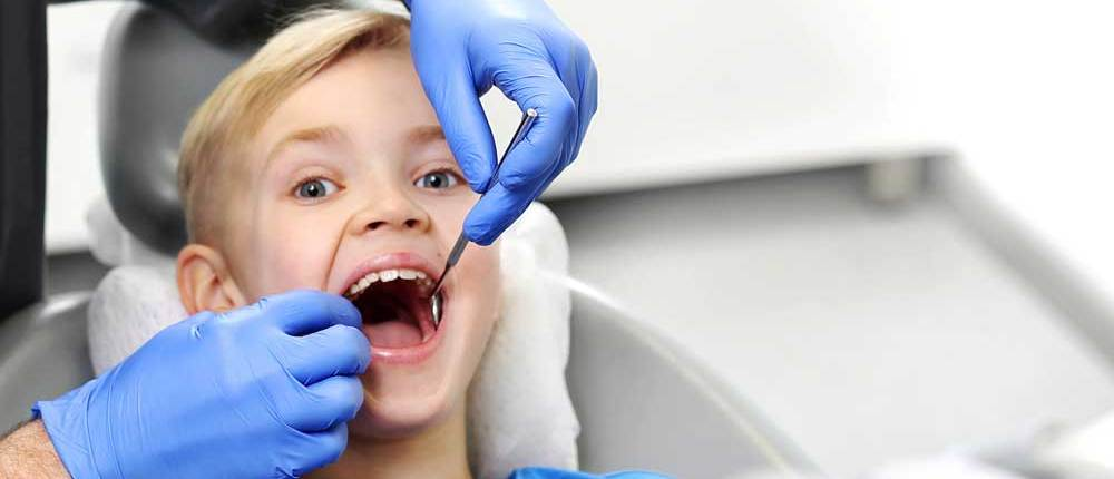 sigillature dentali